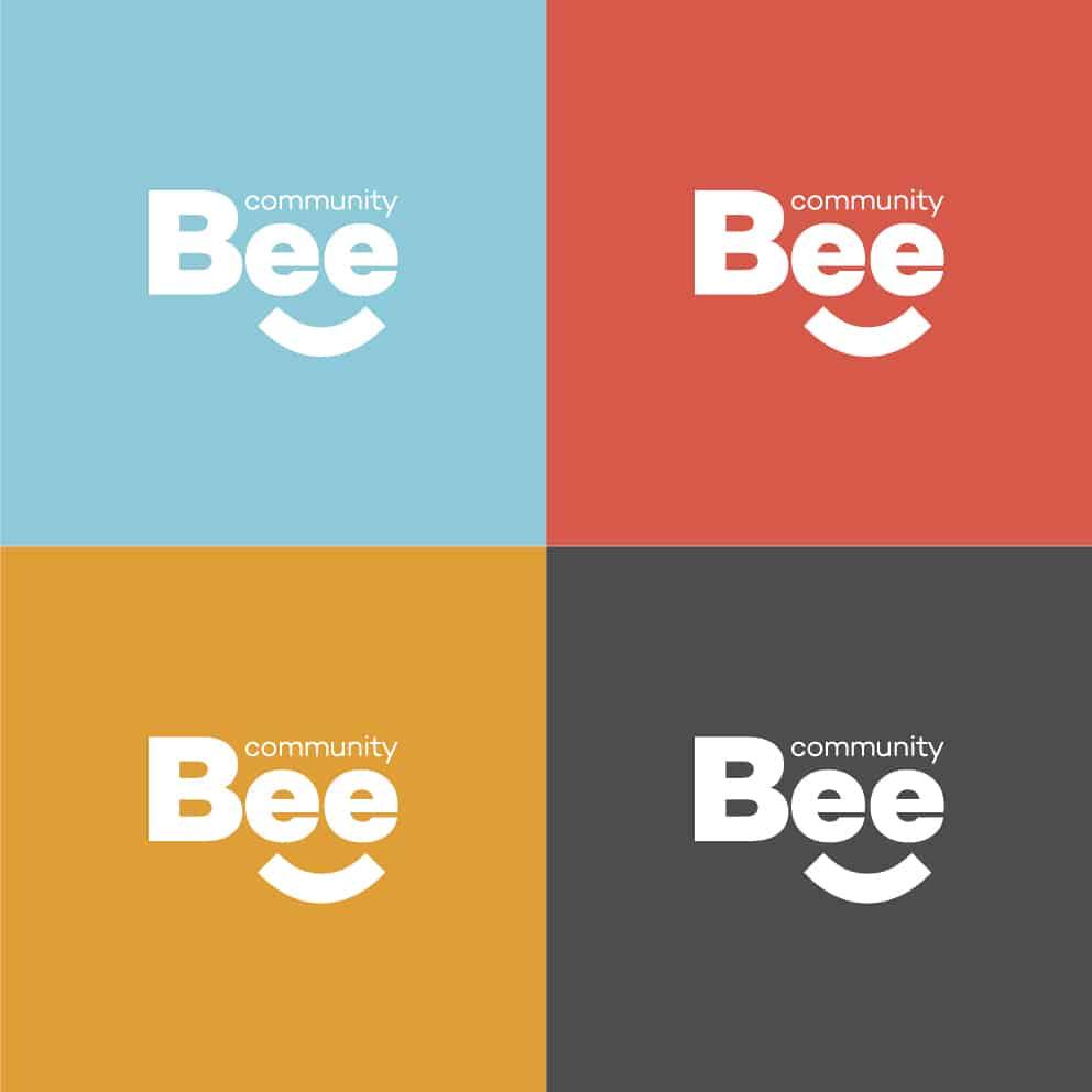Bee App Logo