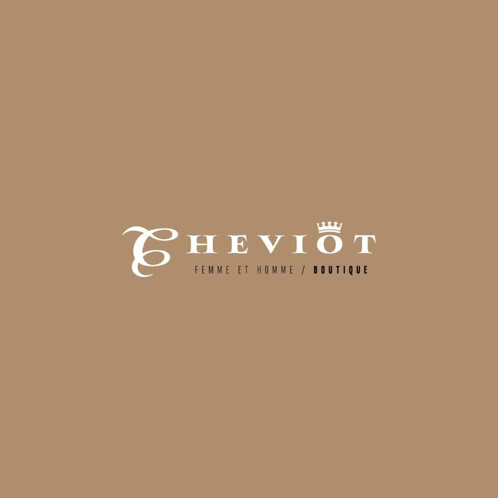 cheviot Logo