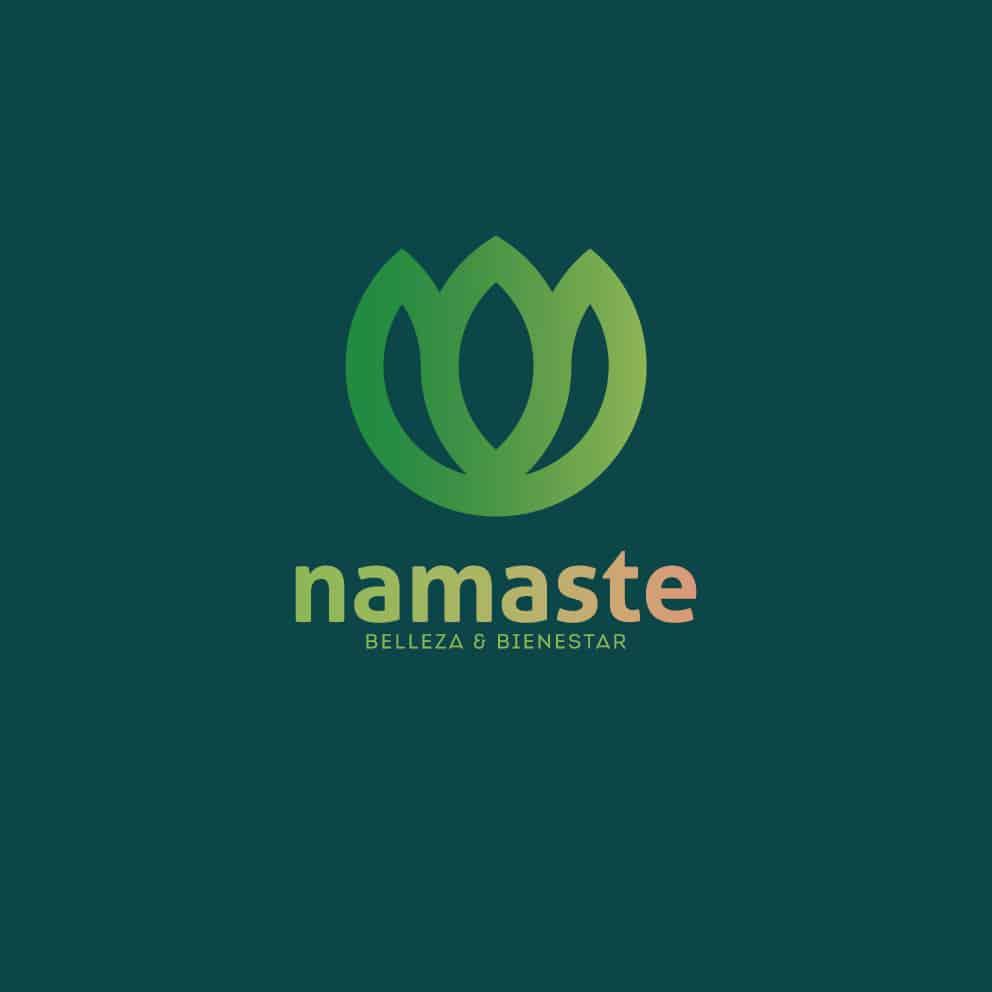 Logo namaste2