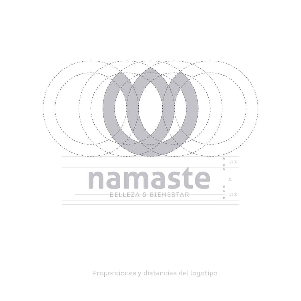 Logo namaste4