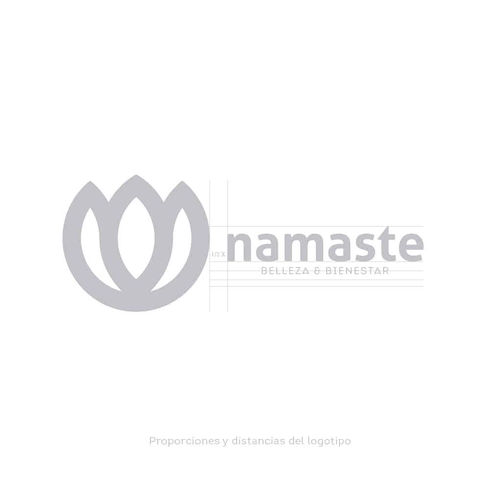 Logo namaste5