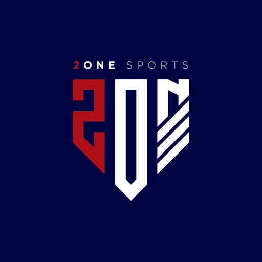 Diseño de logotipo para marca deportiva