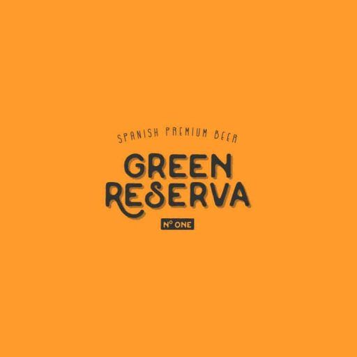 Green Reserva Logotipo
